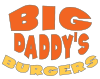 Big Daddy's Burgers Logo