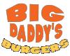 Big Daddy's Burgers Logo